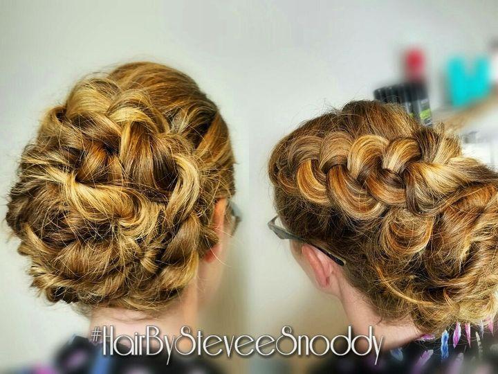 Tmx 1475515708779 Img20160924194652 Tulsa, OK wedding beauty