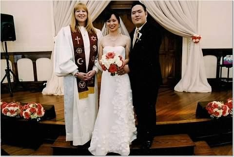 Tmx 1337982020389 HsuandLeeWeddingOctober2012 Spring, Texas wedding officiant