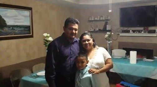 Tmx 1496019052435 Jose And Kenia Jimenez Wedding 05172014 Spring, Texas wedding officiant