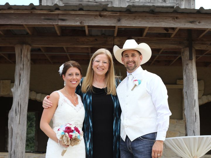 Tmx 1496019288148 Snead Wedding 2 092015 Spring, Texas wedding officiant