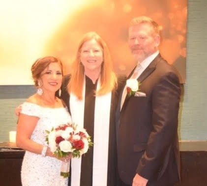 Tmx Hunt Wedding 09012019 2 51 528494 1567818786 Spring, Texas wedding officiant