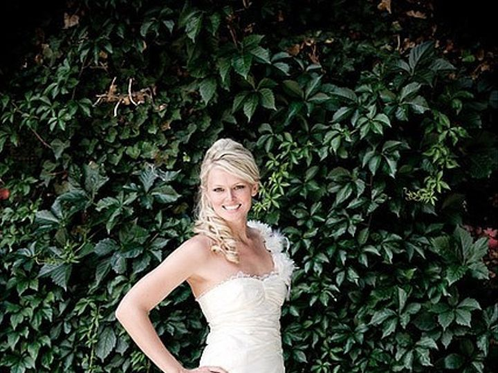 Tmx 1374676179340 160581542933126211x2sp6xric Charlotte, NC wedding dress