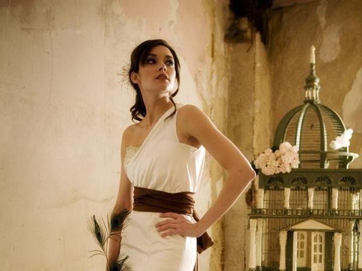 Tmx 1374676275703 Fff Charlotte, NC wedding dress