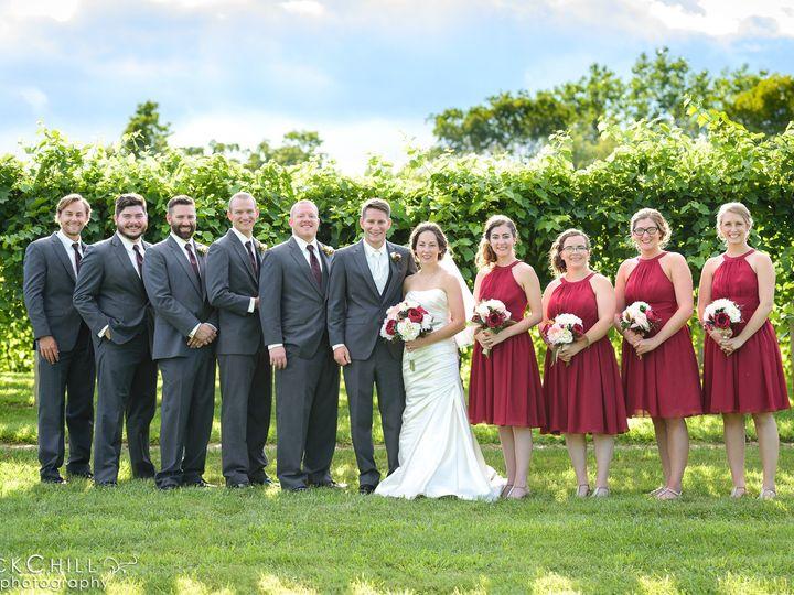 Tmx 1485207889179 20160806 643 D600 Decorah wedding photography