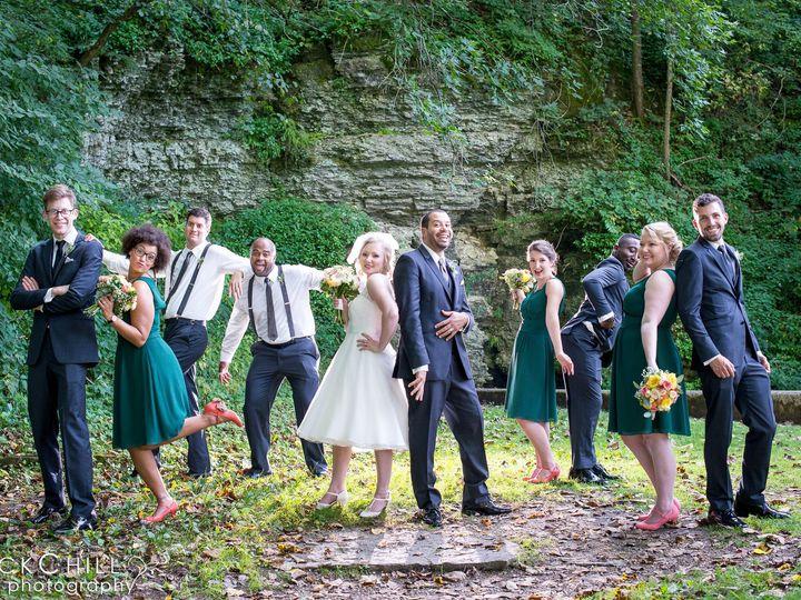 Tmx 1509992973990 Nick Chill Wedding Photography20170819 023 2 Decorah wedding photography