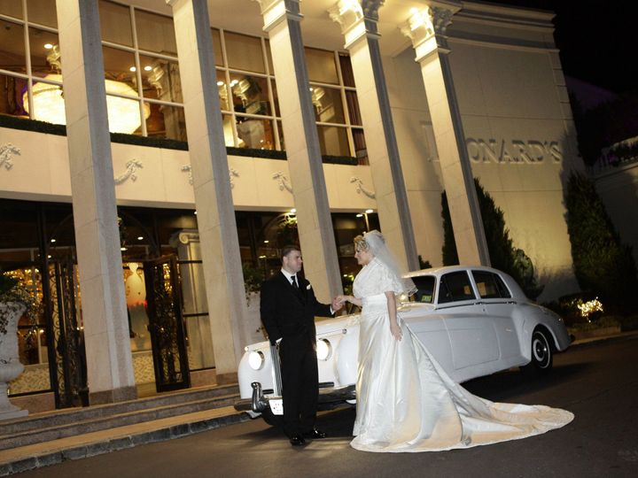 Tmx 1450451268575 Rollsroyce Saddle Brook wedding transportation
