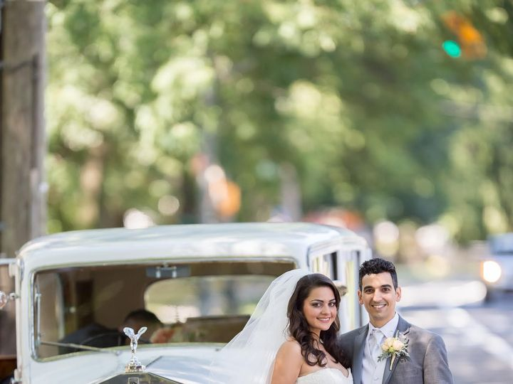 Tmx 1468854282722 Unnamed 3 Saddle Brook wedding transportation