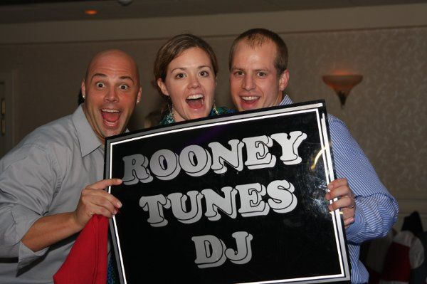 Rooney Tunes Entertainment