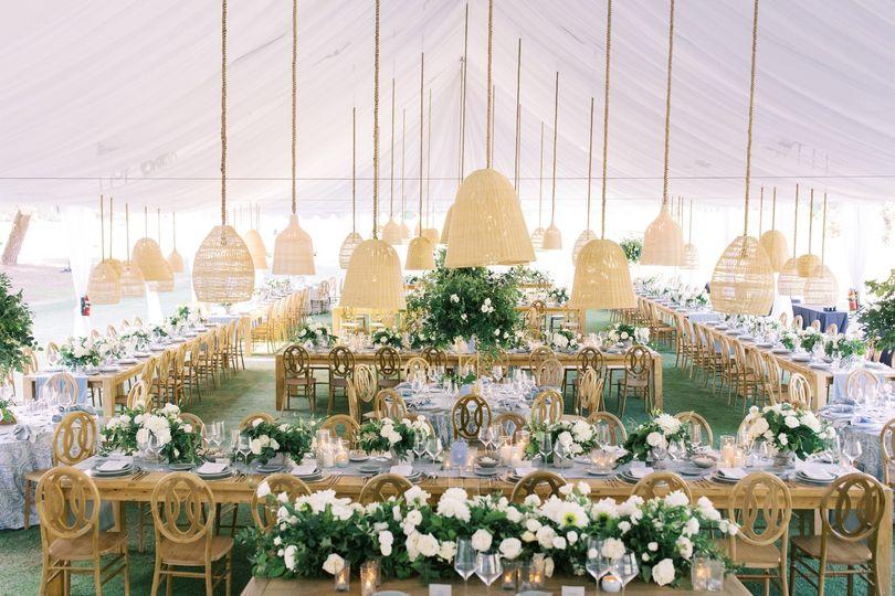 A Good Affair Wedding and Event Production