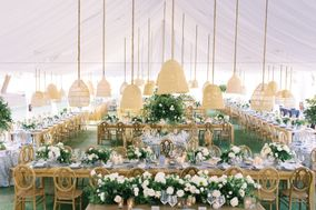 A Good Affair Wedding and Event Production