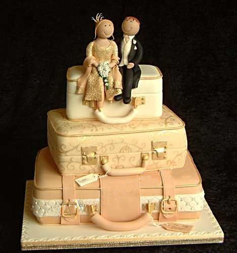 The Baking Institute Wedding Cake Illinois Chicago Rockford