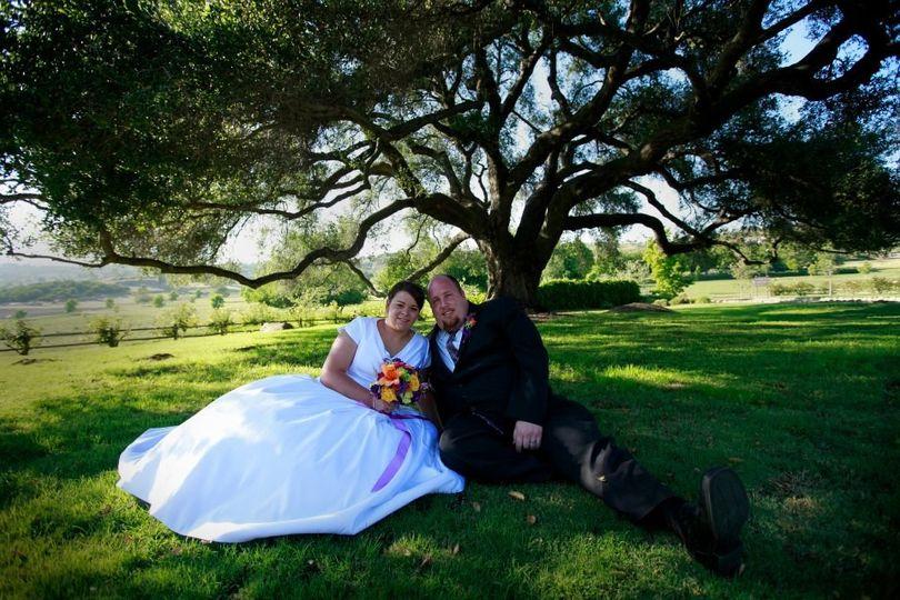 bride groom j