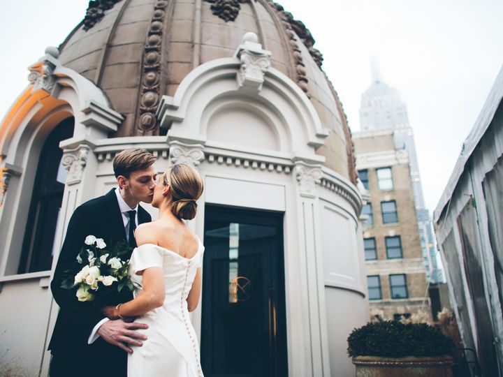 Tmx 1478389072960 The Nomad Hotel Wedding Cassiedusty 230 Wyckoff, NJ wedding dj