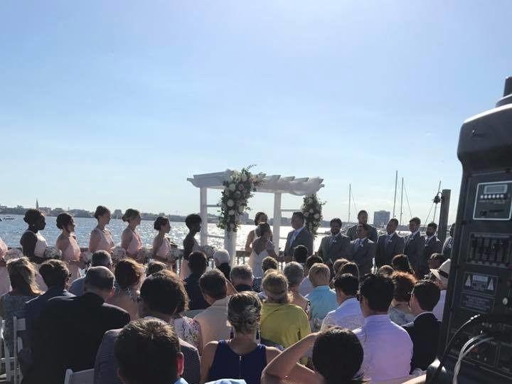 Tmx 1497460744566 Coryemily3 Calabash wedding dj