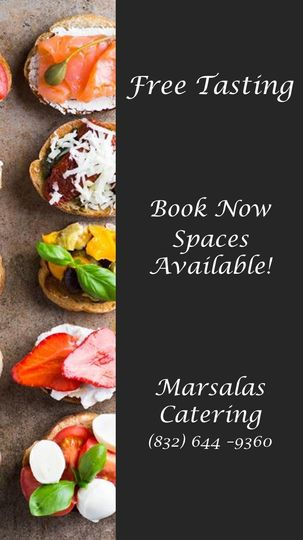 Book yours today!