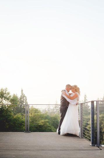 Aberdeen Wedding Portraits