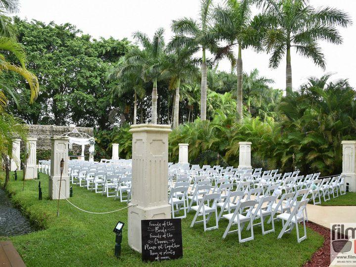 Tmx 1539049649 F47c905caa36dff9 1539049642 Ac7cc53f5d9857b0 1539049589895 19 THE KNOT 2018  19 Miami, FL wedding venue