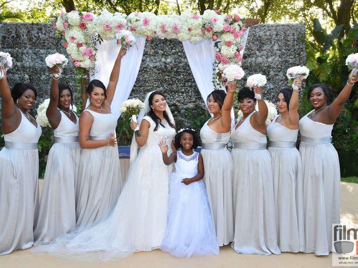 Tmx 1539049672 B3c53cae885d7a46 1539049668 5a05d05fb8cdb328 1539049589916 29 THE KNOT 2018  29 Miami, FL wedding venue