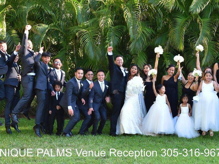 Tmx 1539049672 C61e8adb776f63b0 1539049667 11e87b6a22eb2957 1539049589909 26 THE KNOT 2018  26 Miami, FL wedding venue