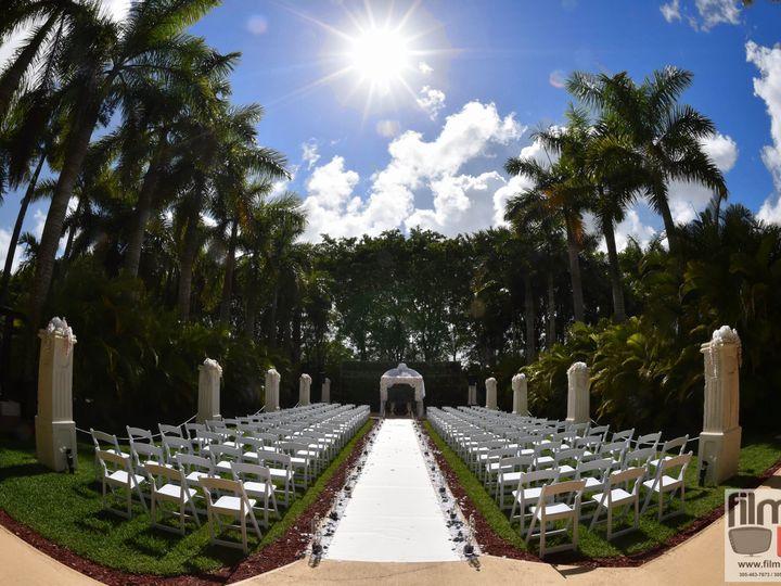 Tmx 1539049700 5bd6bef26759f59a 1539049694 3c53110b9e784c29 1539049589934 39 THE KNOT 2018  39 Miami, FL wedding venue