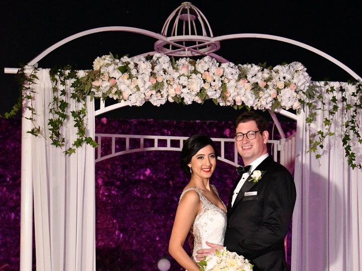 Tmx 1539049748 977b64a1a545627a 1539049745 078ae2a69243e185 1539049589959 54 THE KNOT 2018  54 Miami, FL wedding venue