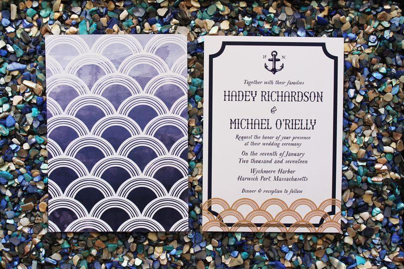 nautical invitation image sized