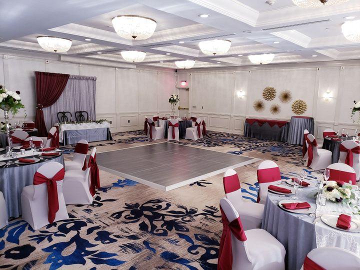 Saratoga- Junior Ballroom