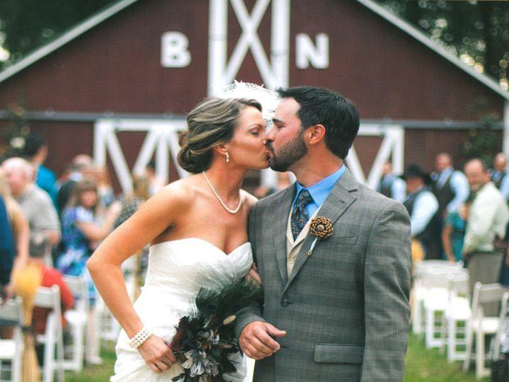 Tmx 1424630642720 Wedding Couple Barn Ocala, FL wedding venue