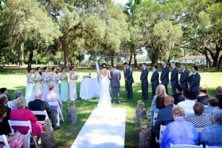 Tmx 1424630774093 Wedding Outside Ocala, FL wedding venue