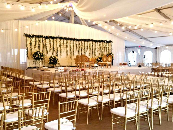 Tmx 1514301553188 Tent Wedding Ocala, FL wedding venue