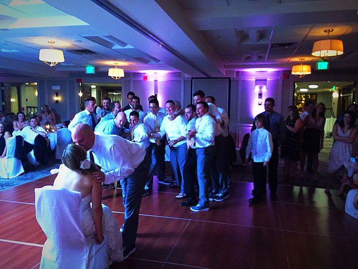 Tmx 1484722980725 Dancin Shoes Dj And Lighting   Pink Blush Uplighti Denver wedding dj