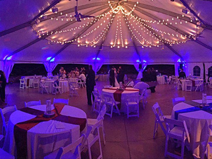 Tmx 1484722992476 Dancin Shoes Dj And Lighting   Hudson Gardens Tent Denver wedding dj