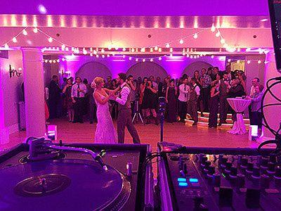 Tmx 1484723003519 Dancin Shoes Dj And Lighting   Bistro Lighting And Denver wedding dj