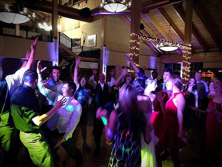 Tmx 1485920935267 Dancin Shoes Dj And Lighting   Dance Party Purple  Denver wedding dj