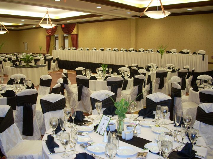 Tmx 1414687519926 Ballroom 6 Wauwatosa, WI wedding venue