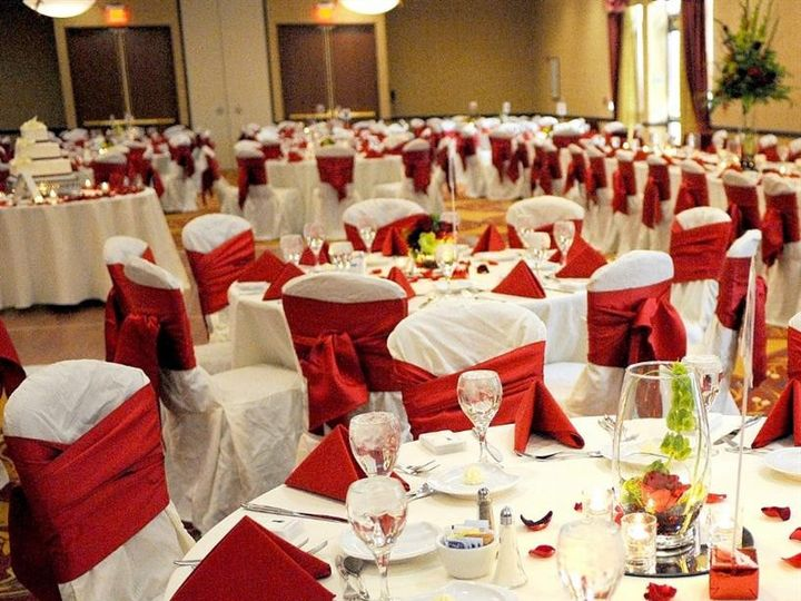 Tmx 1414687681788 Reception Red Wauwatosa, WI wedding venue