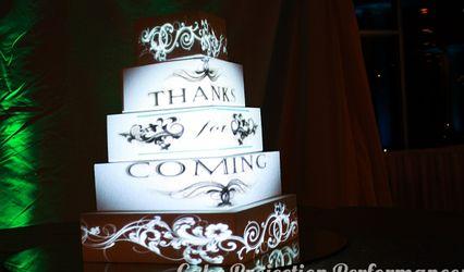 Cake Projection Performances Inc.