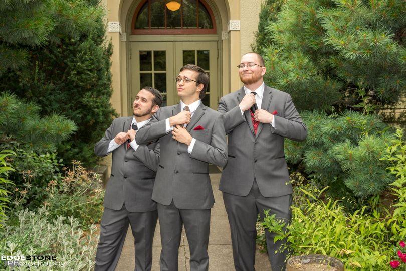 wedding photography big 5