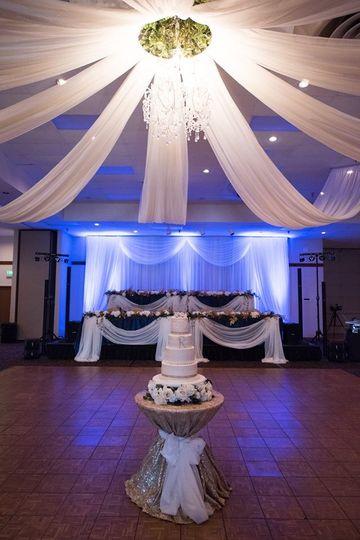 Full service custom weddings