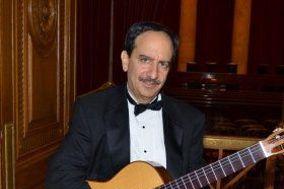 Paul Bangser Guitarist