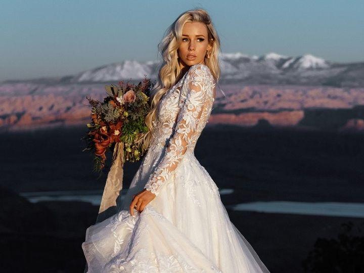 Tmx Zander Ivory Two 51 777594 1571153048 Richmond wedding dress