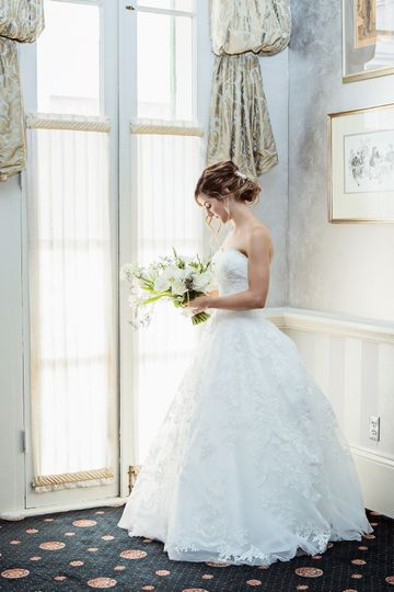 Arnaud's Wedding - French Qtr
