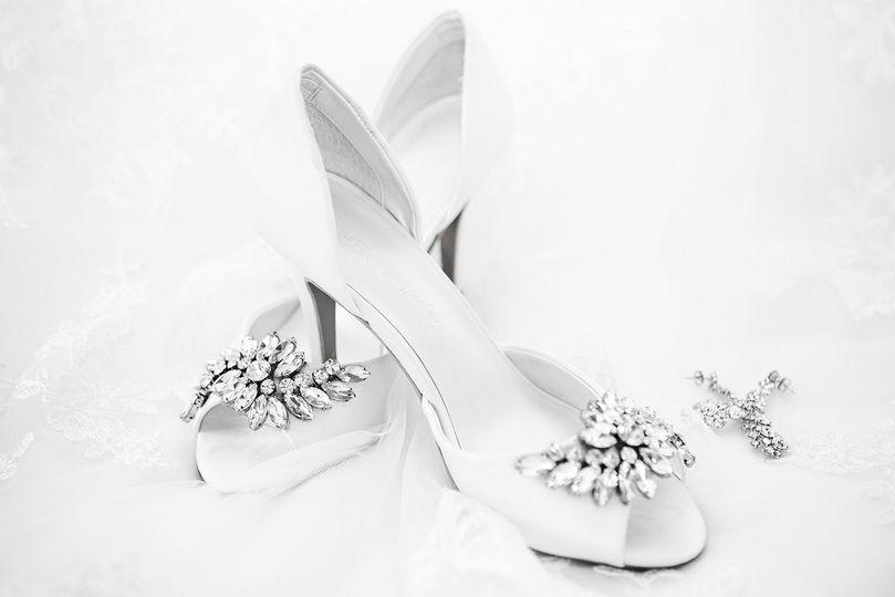 Wedding Details - Chateau Lemoyne Wedding - French Qtr