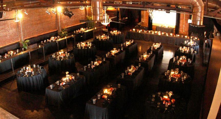 595 North Event Center Venue Atlanta Ga Weddingwire