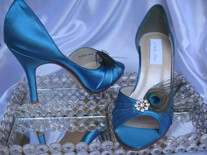 Wedding Shoes and Accessories by A Bidda Bling - Dress & Attire ...