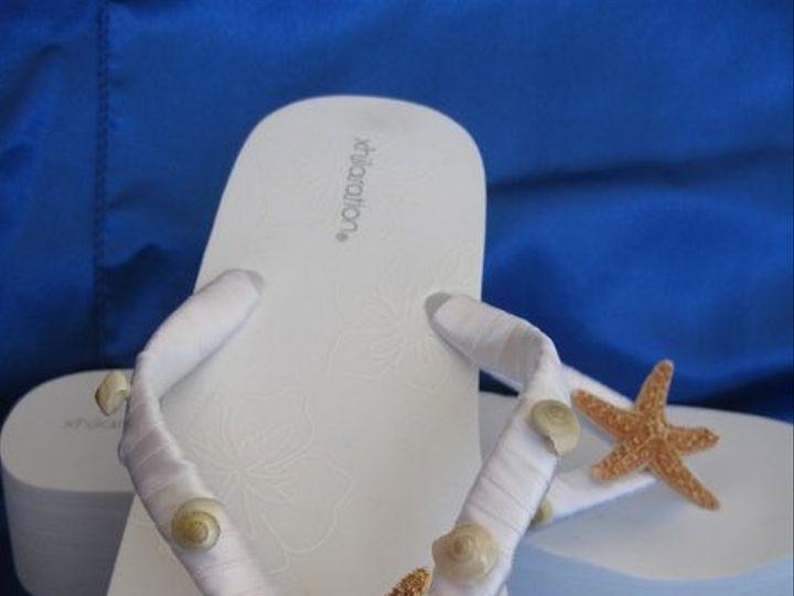 Tmx 1299187173136 ItemNo.FF1002RealStarfishandShells Palm Harbor wedding dress