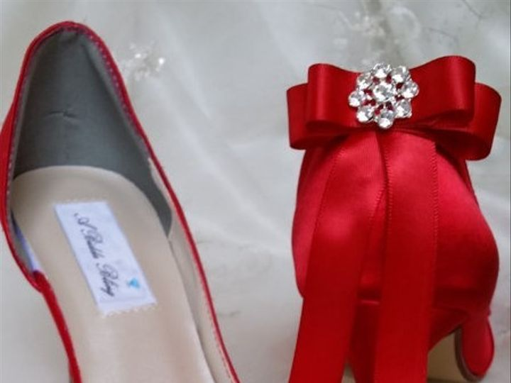 Tmx 1452307340379 Red Palm Harbor wedding dress