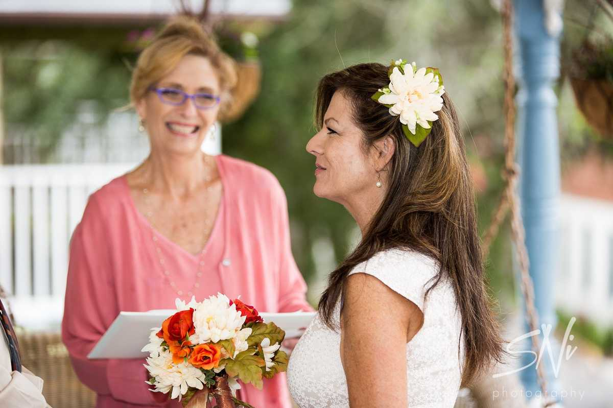 PROMISE Weddings, Officiants, Minister
