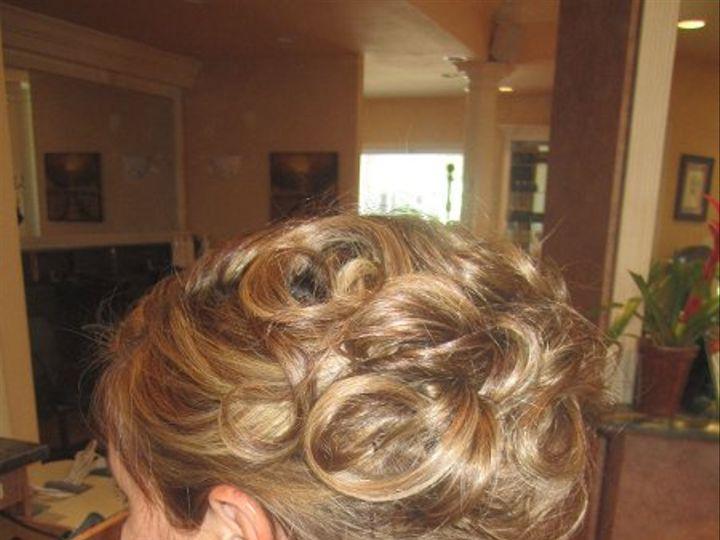 Tmx 1288888094103 Curls Napa wedding beauty