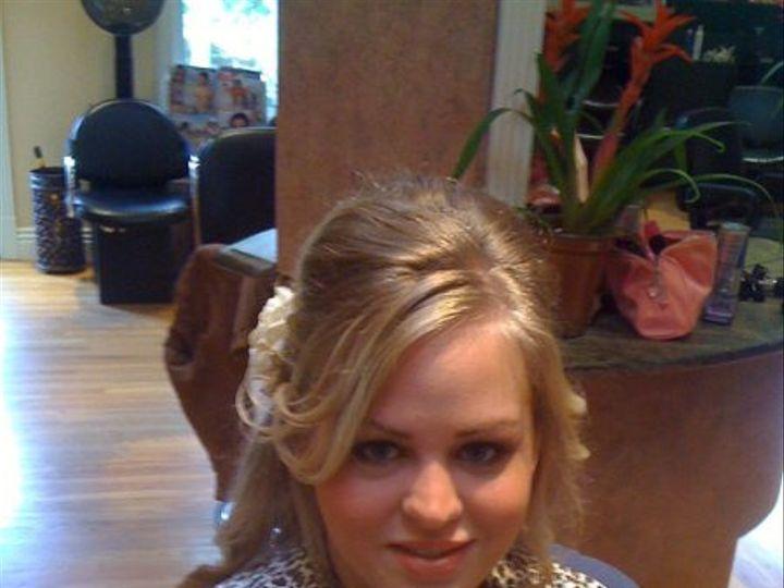 Tmx 1288888203197 IMG1412 Napa wedding beauty